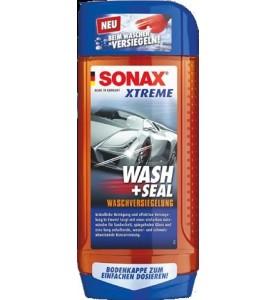Sonax Xtreme Wash + Seal 500 ml - nowość
