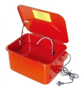 Profesjonalna myjka warsztatowa stacjonarna elektryczna 13L