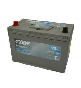 Akumulator Exide EA955 12V 95Ah 800A L+