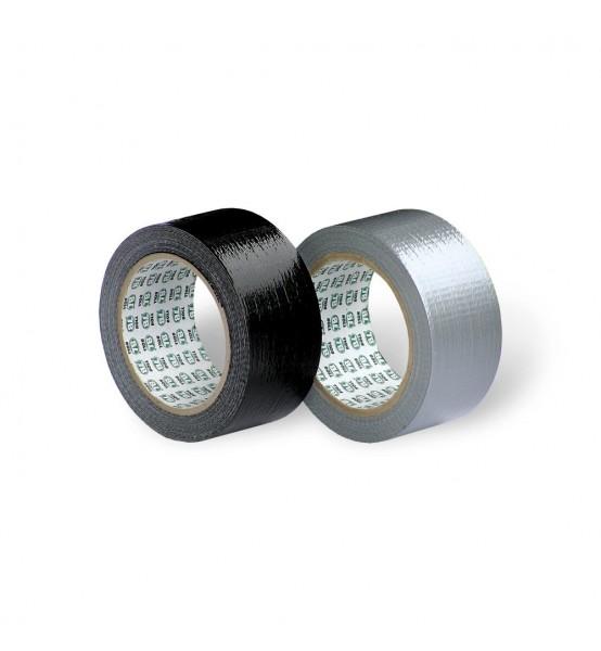 Taśma uniwersalna 50 mm x 25m BOLL srebna lub czarna
