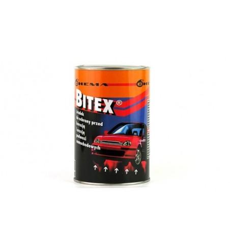 BITEX środek do ochrony podwozia 1 kg