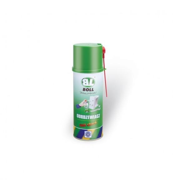 BOLL odrdzewiacz - rust shock spray
