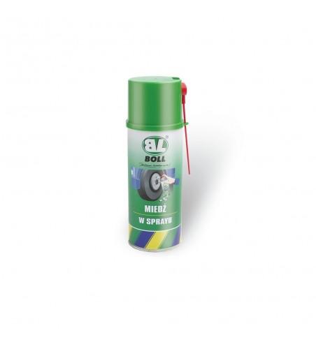 BOLL miedź w sprayu 400 ml