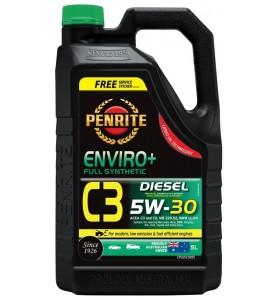 Penrite Enviro+ C3 5W30 ACEA C3,C2, Fiat 9.55535-S1/9.55535-S3