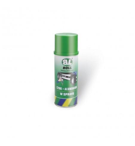BOLL cynk + aluminium w sprayu 400 ml