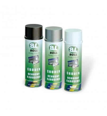 BOLL środek ochrony karoserii spray 500 ml rózne kolory