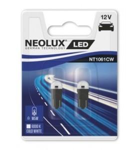 Żarówki LED W5W 6000K Neolux 2 szt.