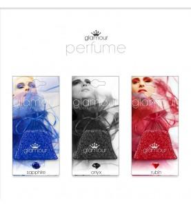 GLAMOUR Perfum Ready Steady 3 warianty - Nowość
