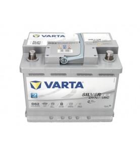 Akumulator 60Ah/680A start&stop AGM VARTA
