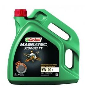 Castrol Magnatec 5W20 E Stop-Start