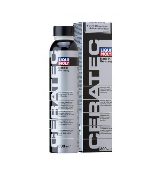 Cera Tec  Liqui Moly 300ml ceramizer do silnika