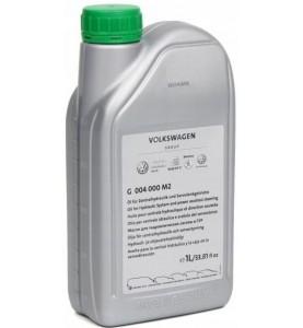 Olej zielony do wspomagania VW OE G004000M2 1L