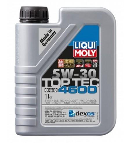 Liqui Moly Top Tec 4600 5W30