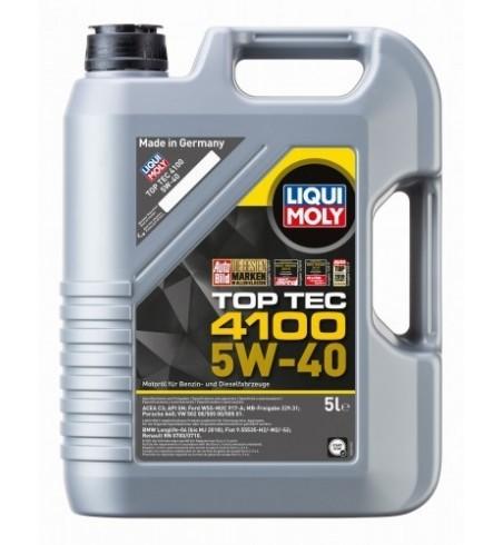 Liqui Moly Top Tec 4100 5W40 5L