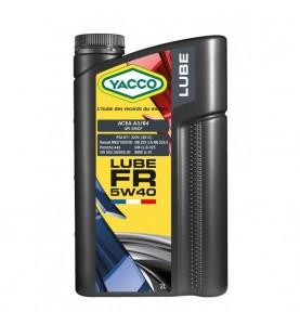 Yacco Lube FR 5W40