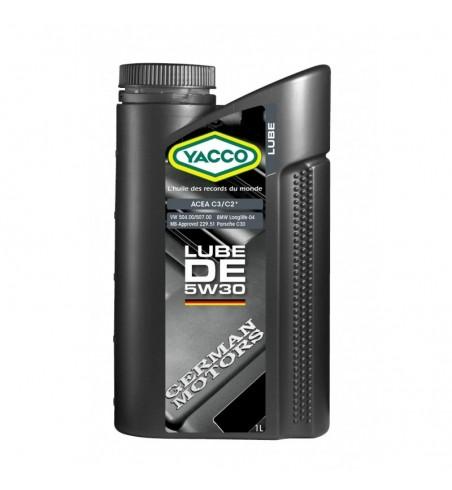Yacoo Lube DE 5W30