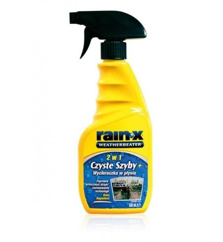 Rain-X RAIN X 2W1 500 ml
