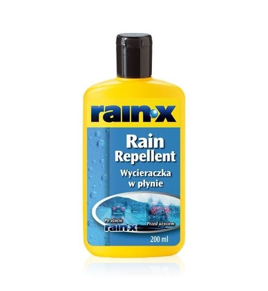 Rain-X Wycieraczka w płynie 200 ml