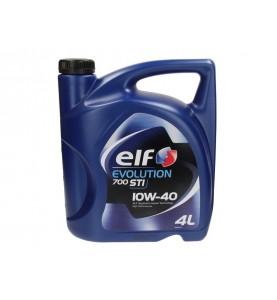 ELF EVO 700 STI 10W40 4L