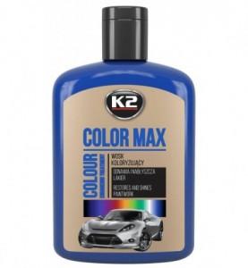 K2 COLOR MAX 200 ML NIEBIESKI
