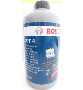 Płyn hamulcowy DOT4 BOSCH 500 ml