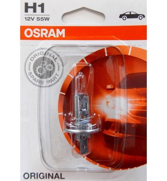 H1 12V 55W OSRAM Original