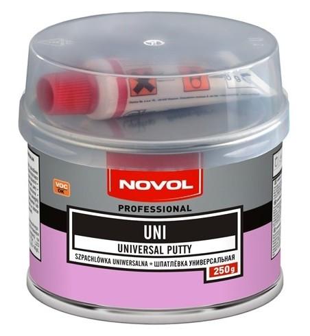 Szpachlówka uniwersalna UNI Novol - 250 g
