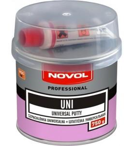 Szpachlówka uniwersalna UNI Novol - 750 g