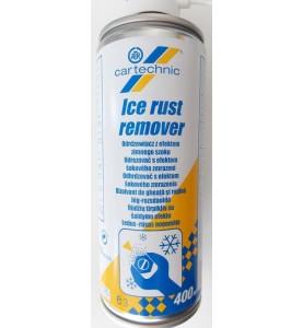 Odrdzewiacz z efektem zimnego szoku 400 ml