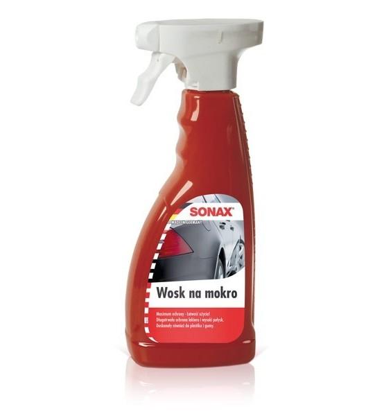 SONAX Wosk na mokro 500 ml
