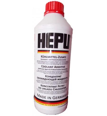 Koncentrat HEPU P999 G12/1,5L