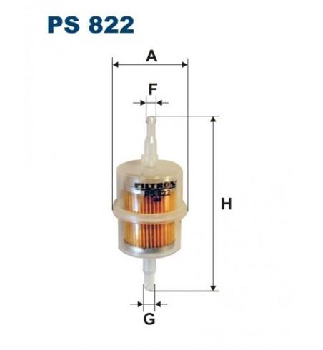 PS 822