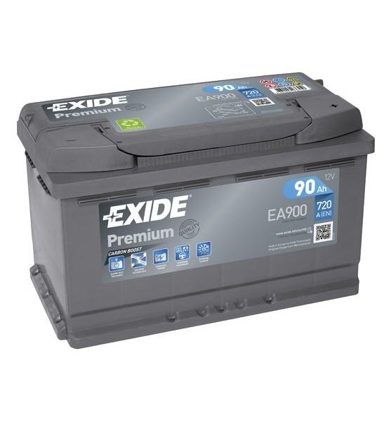Exide EA900 Premium akumulator