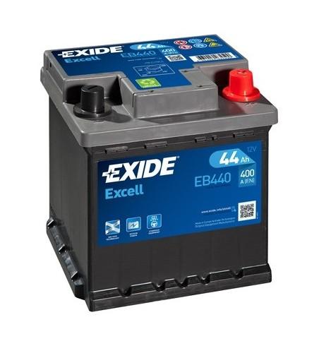 Exide EA530 Premium akumulator