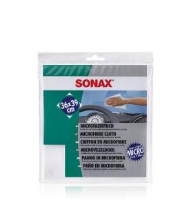 SONAX Ściereczka z mikrofibry