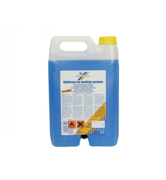 Koncentrat zimowy płyn -60C 5L Cartechnic