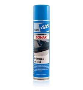 Sonax odmrażacz do szyb 400 ml