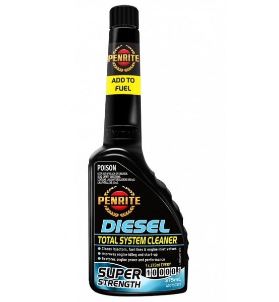 Diesel Total System Cleaner 375 ml