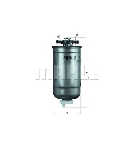 Filtr paliwa KL 147 D Mahle 1.9 TDI, SDI