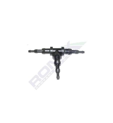 Trójnik uniwersalny od 3,6 mm do 8,9 mm