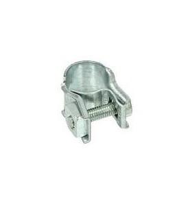 Obejma fi 8 mm, opaska zaciskowa na przewód paliwa mini clip