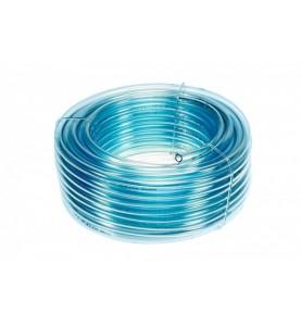 Wąż do paliwa 6 mm 1 warstwa niebieski