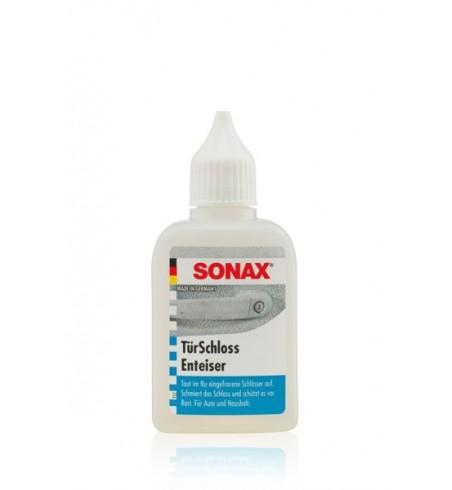 Sonax odmrażacz do zamków 50 ml