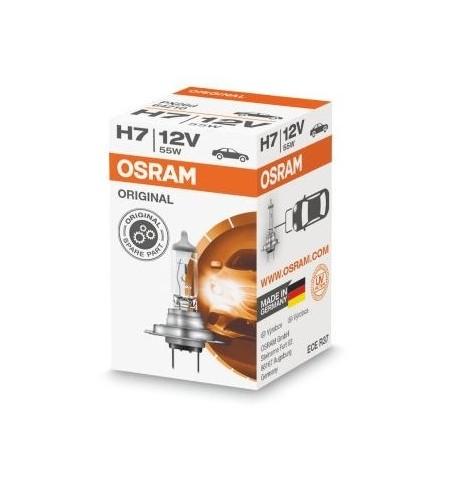 H7 OSRAM Original - 1 szt. karton