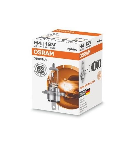 H4 OSRAM original - 1 szt. karton
