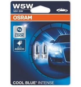 W5W Cool Blue Intense OSRAM