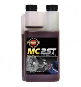 MC-2ST Semi Synthetic olej do silników dwusuwowych