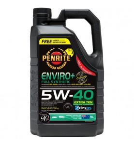 Penrite Enviro+ 5W-40