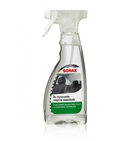 SONAX do czyszczenia wnętrza samochodu 500ml
