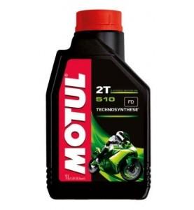 Motul 510 2T olej półsyntetyczny 1L